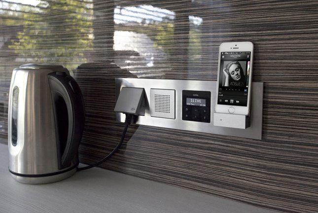 alef elektro gira c bluetooth. Black Bedroom Furniture Sets. Home Design Ideas