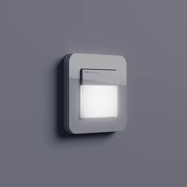 alef elektro gira sensotec sensotec led. Black Bedroom Furniture Sets. Home Design Ideas